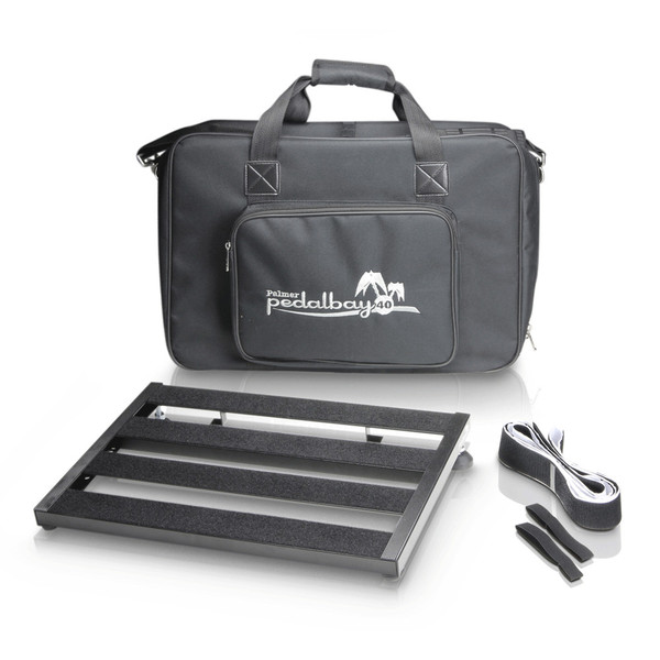 Palmer Pedalbay 40 Adjustable Pedalboard