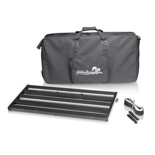 Palmer Pedalbay 80 Lightweight Variable Pedalboard