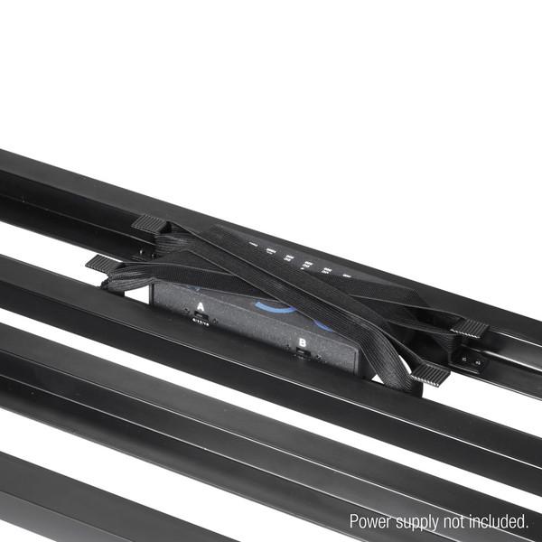 Palmer Pedalbay 80 Lightweight Variable Pedalboard