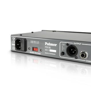 Palmer PDI05 Stereo Speaker Simulator Reissue