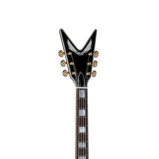 Dean Cadillac 1980 Electric Guitar, Classic Black