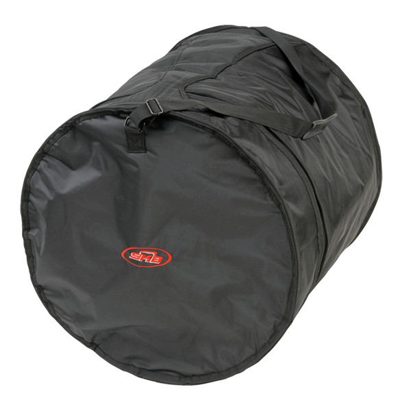 SKB 18'' x 24'' Bass Drum Gig Bag