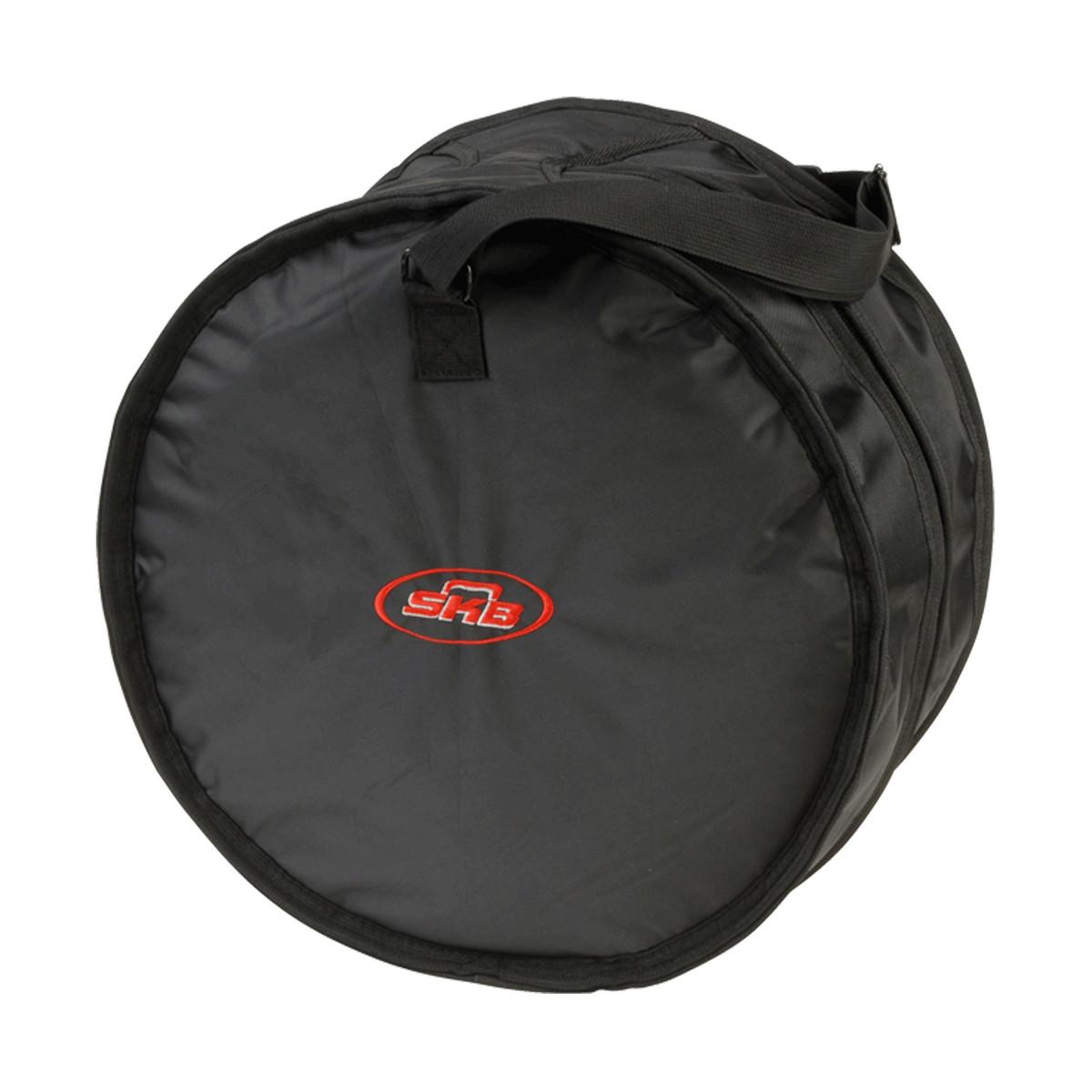 skb 5 5 39 39 x 14 39 39 snare drum gig bag at gear4music. Black Bedroom Furniture Sets. Home Design Ideas