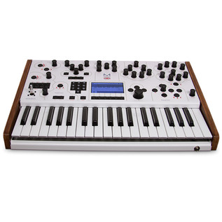 Modal Electronics 001 Hybrid Analog/Digital Synthesizer, 36 Note