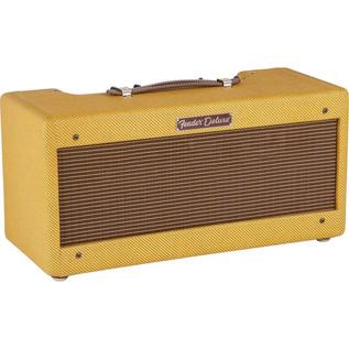 Fender '57 Deluxe Tweed Guitar Amplifier Head