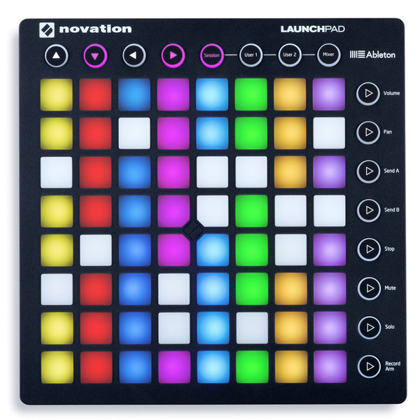 Novation Launchpad MK2 Grid Controller