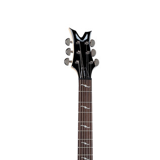 Dean Deceiver X Electric Guitar, Classic Black