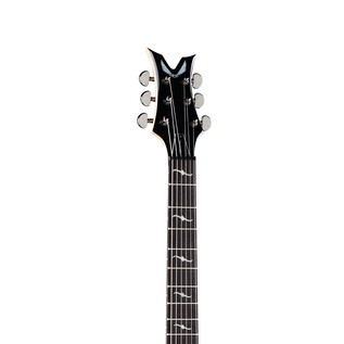 Dean Deceiver X Electric Guitar, Metallic Charcoal