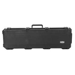 SKB Waterproof Case for 76-Key Keyboard with Wheels