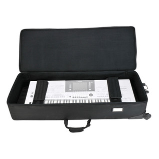 SKB 61-Key Arranger Keyboard Soft Case (Keyboard Not Included)