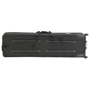SKB 88-Key Narrow Keyboard Soft Case with Wheels