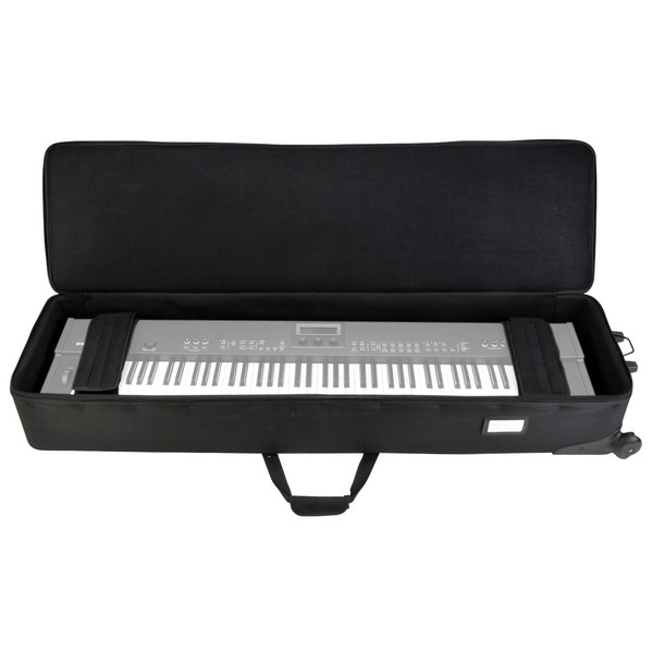 SKB 88-Key Narrow Keyboard Soft Case (Keyboard Not Included)