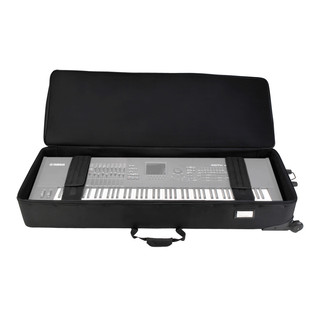 SKB 88-Key Keyboard Soft Case (Keyboard Not Included)