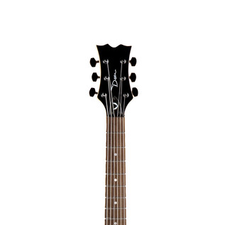 Dean EVO XM Electric Guitar, Satin Natural