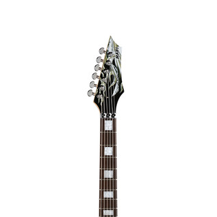 Dean Michael Batio MAB1 Electric Guitar, Armoured Flame