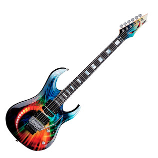 Dean Michael Batio MAB1 Electric Guitar, Speed of Light