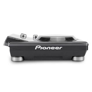 Decksaver Pioneer XDJ-1000 Cover