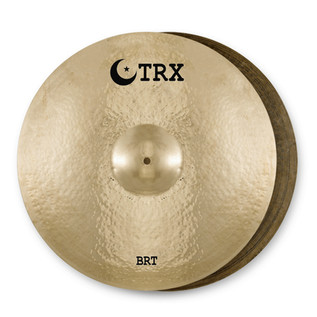 TRX DRK BRT 14'' Cross Matched Hi-Hat Cymbals