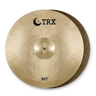 TRX DRK BRT 15'' Cross Matched Hi-Hat Cymbals