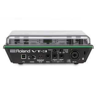 Decksaver Roland Aira VT-3 Cover