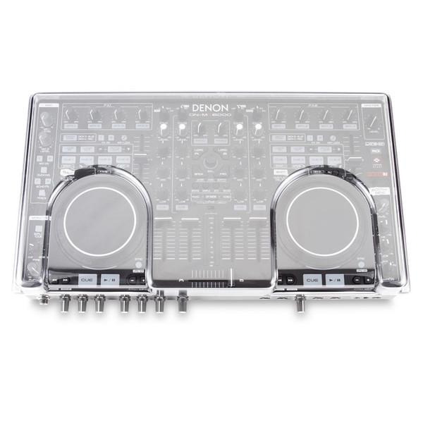 Decksaver Denon DN-MC6000 Cover