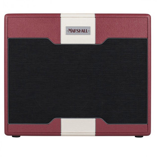Marshall Astoria Classic AST2 Half Stack, Red and Cream