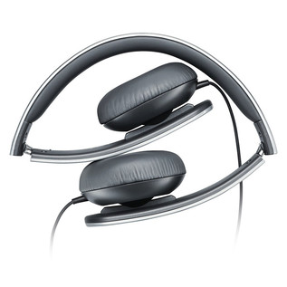 Shure Portable Semi-Open Headphones Top View