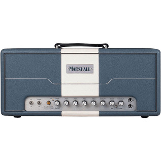 Marshall Astoria Classic AST3 Half Stack, Blue and Cream