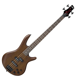Ibanez GSR200 Gio Bass Guitar, Walnut Fade