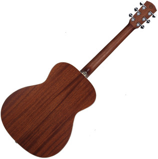 Alvarez Grateful Dead 50th Anniversary Acoustic Guitar, Flag
