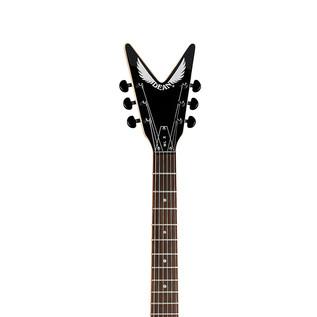 Dean MLX Electric Guitar, Trans Brazilia