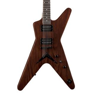 Dean ML XM Electric Guitar, Mahogany