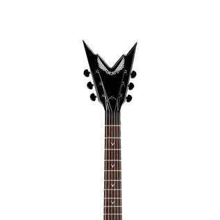 Dean Razorback Dimebag Electric Guitar, Classic Black
