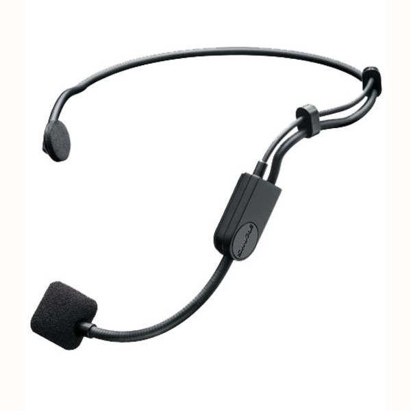 Shure PGA31 Headset Microphone