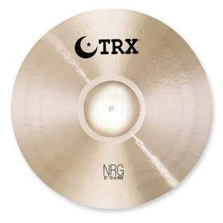 TRX NRG 22'' Ride Cymbal