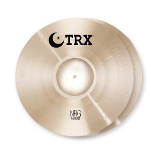 TRX NRG 15'' Hi-Hat Cymbals