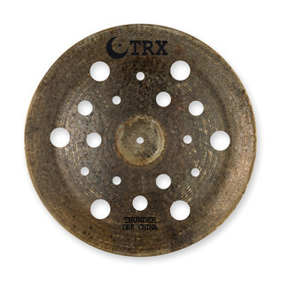 TRX DRK Thunder 20'' Crash Cymbal