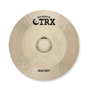 TRX Blends 10'' Splash Cymbal