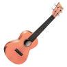 Ashton UKE240 ukulele da concerto, tavola in abete