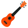 Ashton UKE100 sopran Ukulele,    Orange