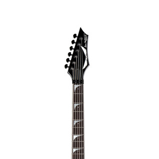 Dean V Dave Mustaine Floyd Electric Guitar, Classic Black