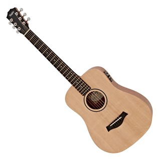 Taylor Baby BT1E LH Left Handed Electro Acoustic Travel Guitar
