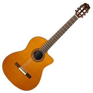 Cordoba Fusion Orchestra CE Cedar Electro Acoustic Guitar