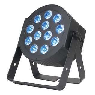ADJ 12P Hex LED Par Can