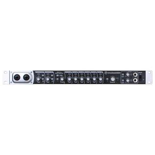 Mackie Onyx Blackbird FireWire Recording Interface (Front)