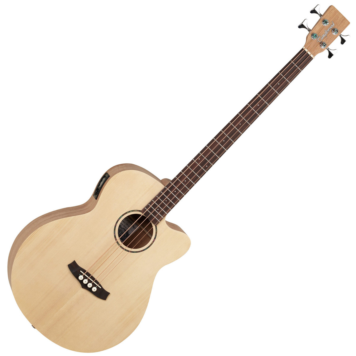 tanglewood twr ab acoustic bass guitar at gear4music. Black Bedroom Furniture Sets. Home Design Ideas