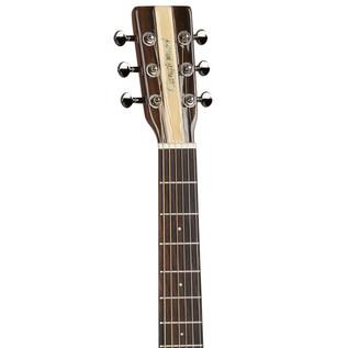 Tanglewood TN5 Nashville Super Folk Electro-Acoustic; Antique Violin