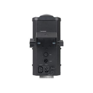 ADJ Inno Pocket Roll LED Scanner