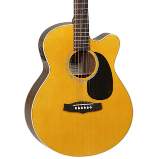 Tanglewood TN5 Nashville Super Folk Electro-Acoustic, Amber Gloss