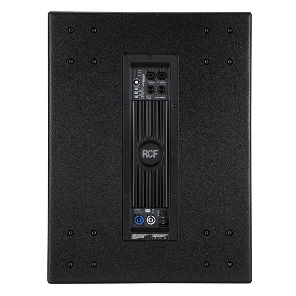 RCF Audio 4PRO 8003-AS II Active Subwoofer